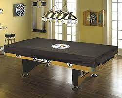 pool table covers near me pool table cover dodgers pool table cover 9 foot leather pool table