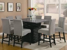 Square Kitchen Table Seats 8 Dining Room Great Dinning Room Sets Ethan Allen Dining Room