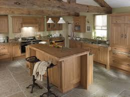 kitchen kitchen countertop ideas with oak cabinets wall tiles