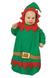 Baby Bunting Halloween Costumes Elf Costumes Child U0027s Elf Christmas Costume