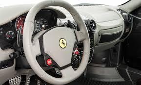 f430 interior f430 scuderia the octane collection