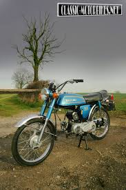 suzuki ap50 road test classic motorbikes