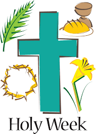 cliparts of the week easter u2013 clipart free download