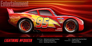 autos designen cars 3 look meet pixar s new millennials ew