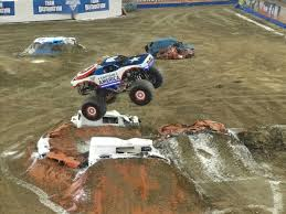 monster truck jam youtube digger atamu jam youtube jam monster truck show dayton ohio