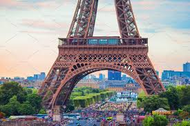 Beautiful Eiffel Tower by Beautiful View Of Eiffel Tower In Paris Nature Photos Creative
