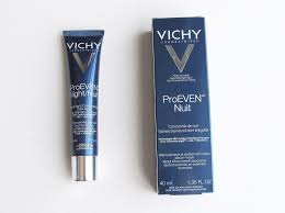 vichy proeven advanced daily dark spot corrector vichy proeven night review for chick advisor sparkleshinylove