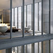 behold tadao ando u0027s u0027glass jewel box u0027 nyc condo building curbed ny