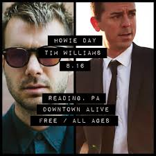 howie day with tim williams tim williams official website of