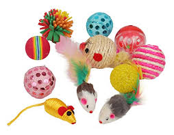 fashion s talk cat toys variety pack for 20