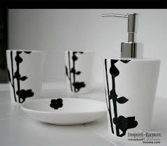 designer bathroom sets 7 stunning designer bathroom accessories sets ewdinteriors