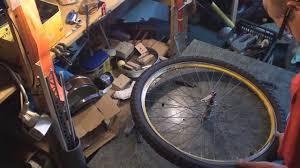 comment changer chambre à air vélo comment changer pneu chambre à air de vélo bonus à la