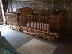 creator u0026 birthplace of the first convertible log baby crib