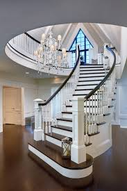 house trends house trends whole house traditional staircase cleveland by