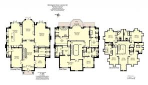 brick home floor plans million newly built square foot brick mansion building