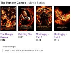 the hunger games movie series catching fire mocking jay mocking jay