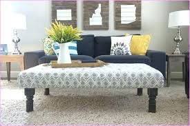 Soft Ottoman Awesome Soft Ottoman Soft Coffee Table Ottoman S S Coffee Table