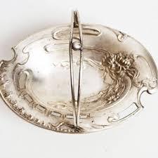 antique svan ring holder images Vintage danish scan globe a s light up from thewildworld on etsy jpg