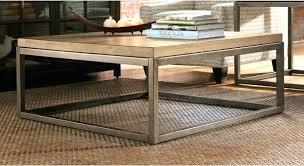 espresso square coffee table espresso square coffee table square rustic coffee table espresso