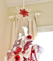 tree toppers for christmas trees top 40 creative christmas tree toppers christmas celebrations