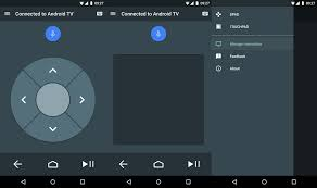 tv remote app for android launches android tv remote service app to let you