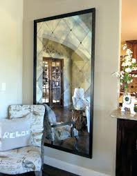 wall mirrors bathroom shabby chic bathroom art frameless glass