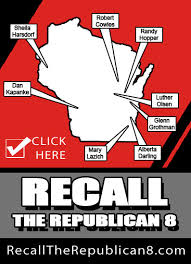 3 More Recalls in Wisconsin Approved!