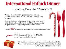 thanksgiving potluck invitation potluck menu template virtren com