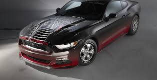 2015 mustang supercharged 2015 mustang gets 600hp supercharger boost slashgear