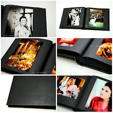 town photo albums black leather album cape town wedding photographer eric uys