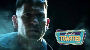 Hit The Floor Netflix - marvel u0027s the punisher netflix series teaser double toasted youtube