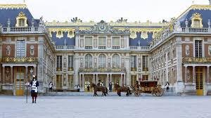 Palace Design Go Inside The Set Design Of Versailles Photos Architectural Digest