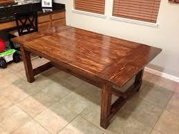 farmhouse kitchen furniture farm table top ideas farmhouse leg diy bench plans kitchen lighting