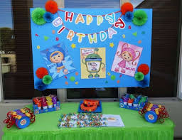 team umizoomi party supplies team umizoomi birthday ismael 3rd birthday catch my party