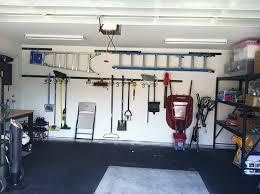 Garage Storage And Organization - declutter your garage u0026 diy storage tips cubesmart self storage
