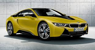 Bmw Is World U0027s Most Admired Automotive Company