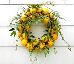 summer wreath summer wreaths gorgeous fruit arrangements wreaths