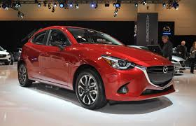mazda automatic cars small cars make big impact at ottawa auto show driving