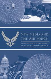 Air Force New Media Manual