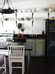 Mismatched Kitchen Cabinets Roundup 10 Inspiring Kitchen Cabinet Makeovers Curbly