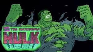 incredible hulk 1996 tv fanart fanart tv