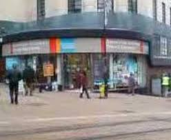 bureau de change kanoo croydon express travel office and kanoo foreign exchange