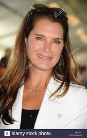 Brook Shields 41st Annual Hampton Classic Horseshow Featuring Brooke Shields