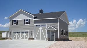 steel buildings with living quarters recreational metal