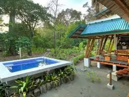 House Architecture Design 9 Tropical House Designs Make You Love Green Architecture Design