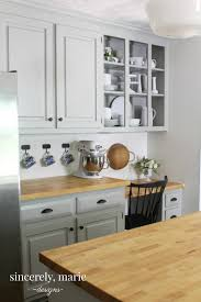 kitchen cabinet with shelves kitchen cabinets vs opening shelving thoughts on both