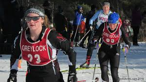 mount greylock girls dominant at mohawk trail iberkshires com