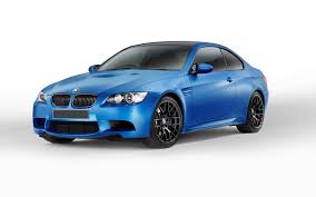 Bmw M3 Coupe - 2013 blue bmw m3 coupe wallpaper car wallpapers 51590