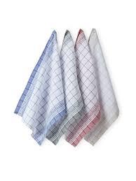 tabliers blouse et torchons de cuisine daxon torchon lot de torchons essuie mains tablier de cuisine