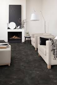 Anthracite Laminate Flooring Stick Deluxe Tiles Ce Natural Stone Anthracite